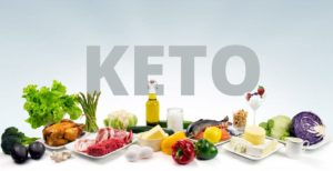 keto and strokes and seizures