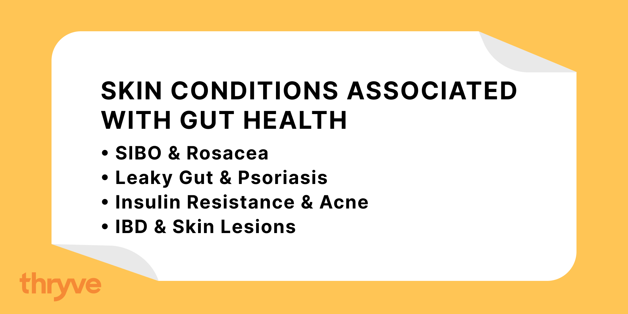 gut-skin axis skin and gut health