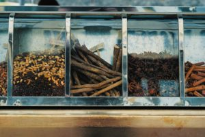 herbal tea spices