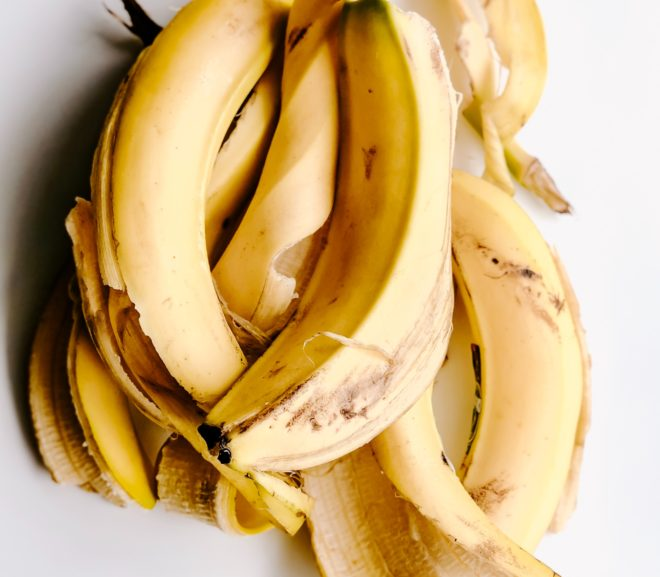 banana prebiotics