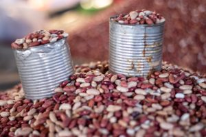 kidney beans brain foods