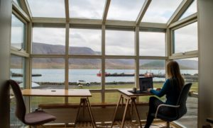 stress busters for working remotely